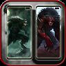 Scary Werewolf Wallpaper 4K APK Icon