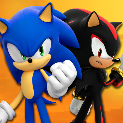Sonic Forces – Multiplayer Racing & Battle Game 3.6.0