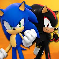 Sonic Forces - соник боевой & бег игры