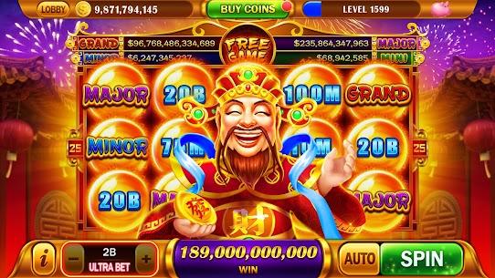Golden Casino  Free Slot Machines  Casino Games Apk Download 2021 1