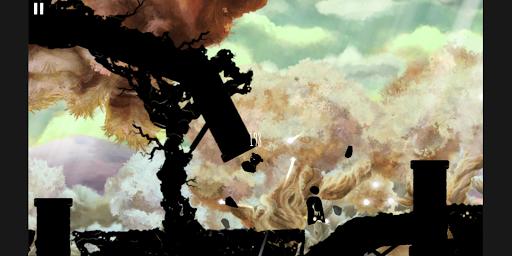 Dark Warrior screenshots 5