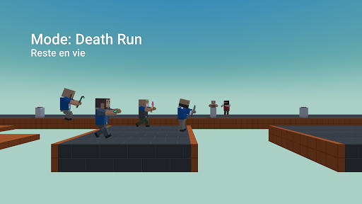 Code Triche Block Strike (Astuce) APK MOD screenshots 6