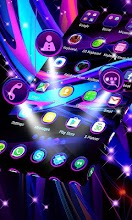New Launcher 2021 screenshot thumbnail
