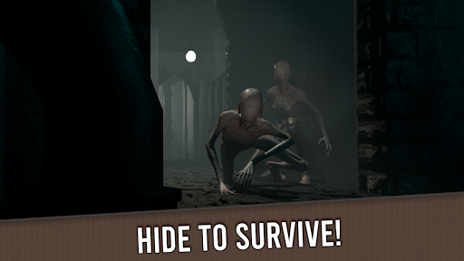 Erich Sann :The scary survival of the horror 3.0.2 screenshots 6