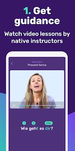 Magiclingua - Learn Languages