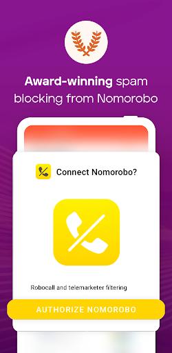 Burner - Private Phone Line for Texts and Calls apktram screenshots 3