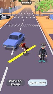 Police Officer MOD (Unlimited Money) 4