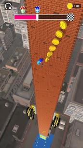 Bricky Fall MOD APK 2.4 (Unlocked) 7