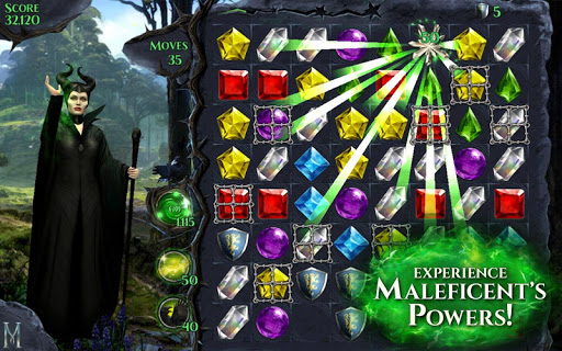 Maleficent Free Fall 9.1.1 Screenshots 8