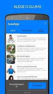 JuasApp – Glume Telefonice – Glumă 1
