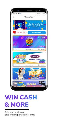 Kumu - Pinoy Livestream, Gameshow and Community 7.0.6 Screenshots 4