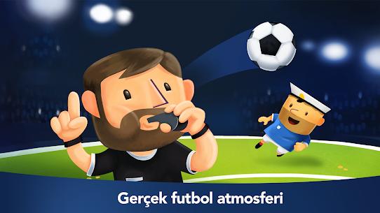 Fiete Soccer ocuklar i in Futbol Apk 2021 3
