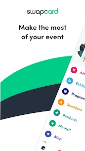 Swapcard – Smart Event App 4.18.0 Mod APK (Unlimited) 1