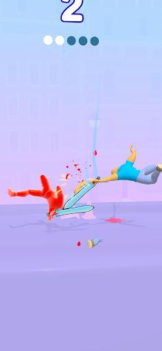 Sword Flip Duel  screenshots 3