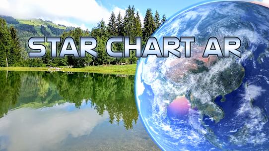 Star Chart AR 1