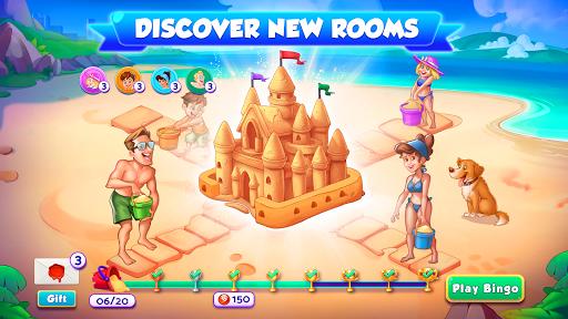 Bingo Bash featuring MONOPOLY: Live Bingo Games 1.160.0 screenshots 5