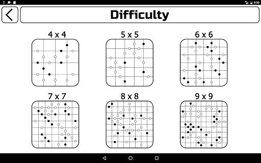 Kropki Puzzle  screenshots 15