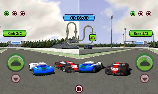 Two Racers!  screenshots 5