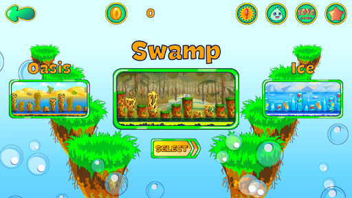 Tap jump screenshots 1