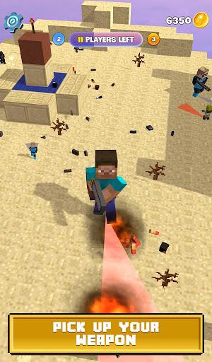 Craftsman Smasher.io - Mastercraft Survival screenshots 3