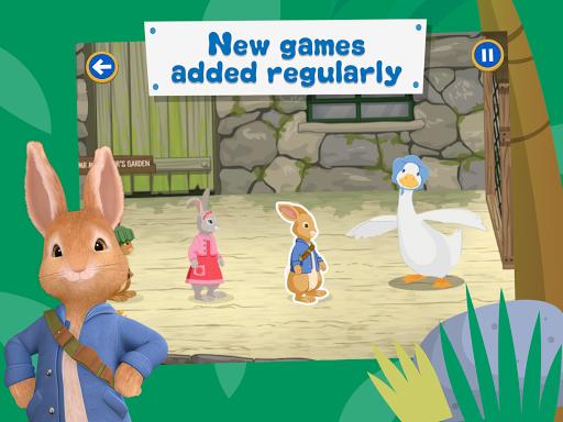BBC CBeebies Playtime Island - Fun kids games 3.8.0 screenshots 10