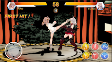 The Queen Of Fightersのおすすめ画像5