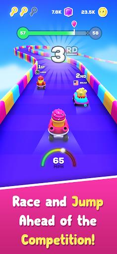 Cupcake Crew: Yum Run 1 screenshots 2