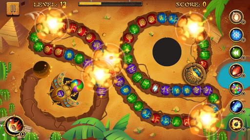 Jungle Marble Blast 2.7.4 Screenshots 5