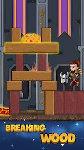 Hero Pin: Rescue Princess 4