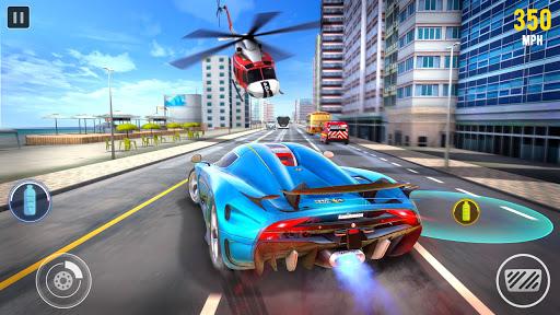 Crazy Car Traffic Racing Games 2020: New Car Games  screenshots 9