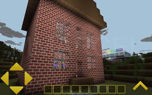 Crafting and Building  APK MOD (Astuce) screenshots 6