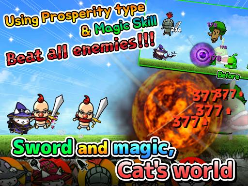 Cats the Commander 4.11.0 screenshots 10