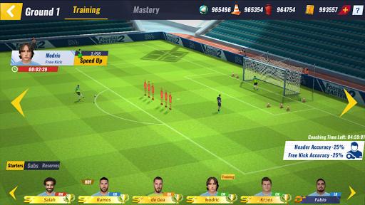 Football Master 2 - FT9's Coming  screenshots 8