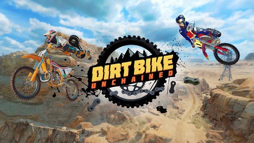 Dirt Bike Unchained modavailable screenshots 8