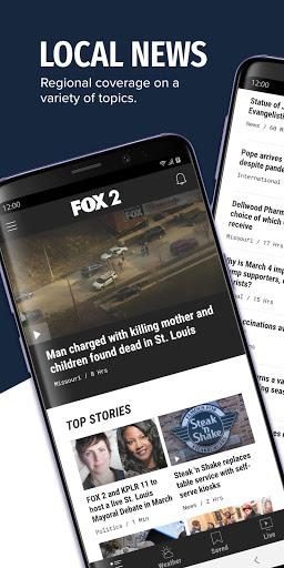FOX 2 - St. Louis  screenshots 1