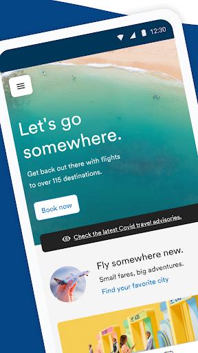 Alaska Airlines - Travel  screenshots 1