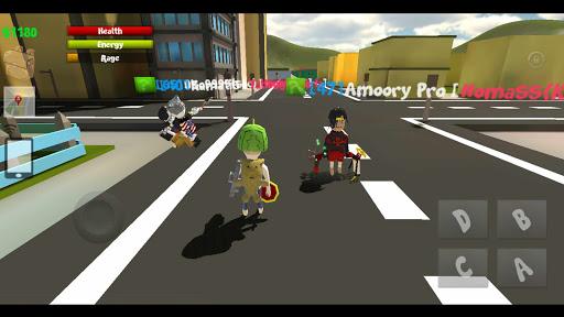 City of Chaos Online MMORPG 1.819 screenshots 13