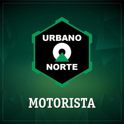 Baixar Urbano Norte - Motorista para Android
