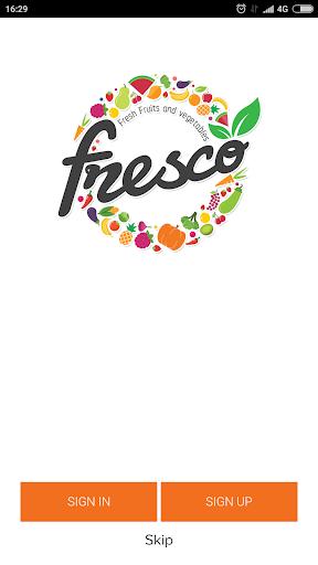Fresco 1.2.0 Screenshots 1