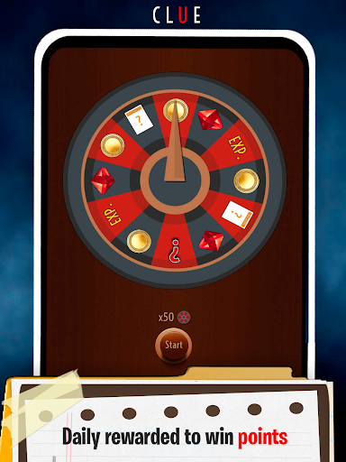 Clue Detective: mystery murder criminal board game 2.3 Screenshots 17