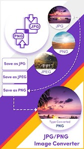 JPG/PNG Image Converter 1.1 [Pro]