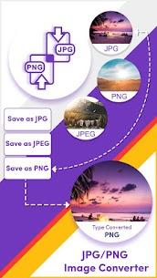 JPG/PNG Image Converter (PRO) 1.1 Apk 1