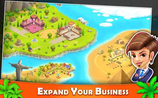 Resort Tycoon - Hotel Simulation 9.5 Screenshots 3