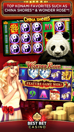 Best Bet Casinou2122 | Best Free Slots & Casino Games screenshots 10