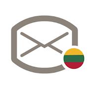 Inbox.lt  Icon