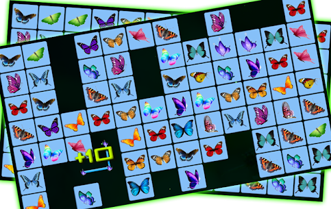 Onet Animals Butterfly  For Pc (Download Windows 7/8/10 And Mac) 1