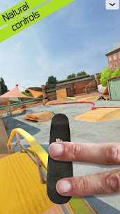 Touchgrind Skate 2 1.6.1 Apk + Mod 1