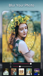 Photo Editor &  Collage Maker - Lidow Photo Editor Screenshot