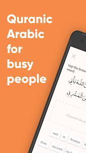 Quranic: Learn Quran and Arabic v1.7.31 MOD APK (Premium Unlocked) 1
