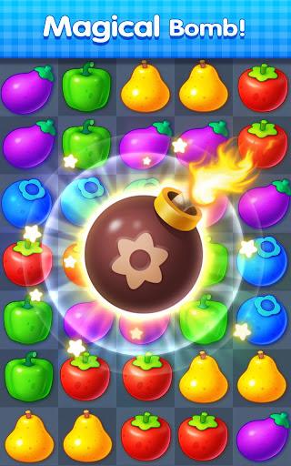 Fruit Candy Bomb 2.3.5038 screenshots 8
